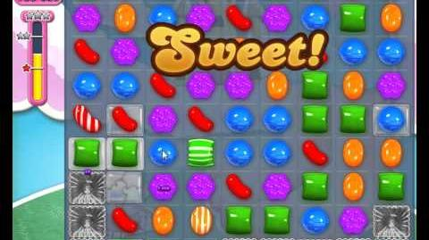 Candy Crush Saga Level 276
