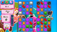 Level 131 mobile new colour scheme with sugar drops