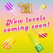 New levels announcement 113