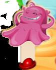 Bubblegum Troll episode 108 after