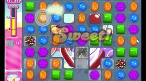 Candy Crush Saga LEVEL 2211 NO BOOSTERS
