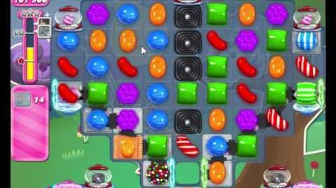 Candy Crush Saga LEVEL 2358 NO BOOSTERS