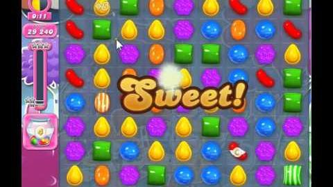 Candy Crush Saga Level 1237 NO BOOSTER