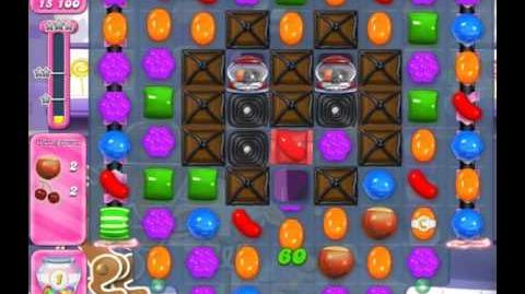 Candy Crush Saga Level 1271