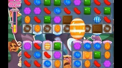Candy Crush Saga Level 1310 NO BOOSTER