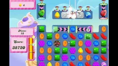 Candy Crush Saga Level 2700+ Group -- level 2775 -- add me on facebook!