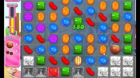 Candy Crush Saga Level 445
