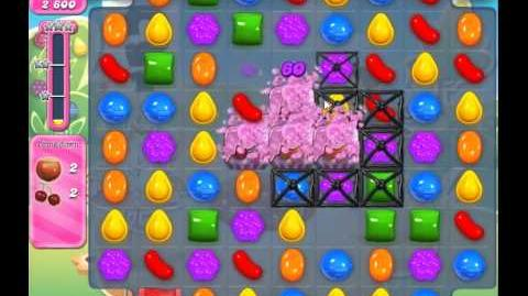 Candy Crush Saga Level 743