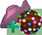 Jelly-Colourbomb