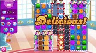 Candy Crush Saga - Level 4291 - No boosters ☆☆☆ HARD