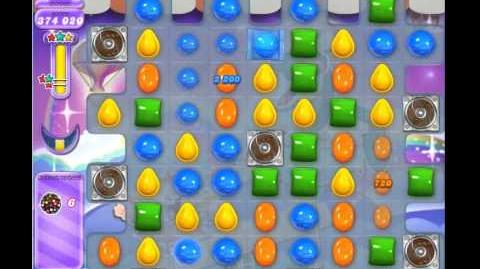 Candy Crush Saga Dreamworld Level 430