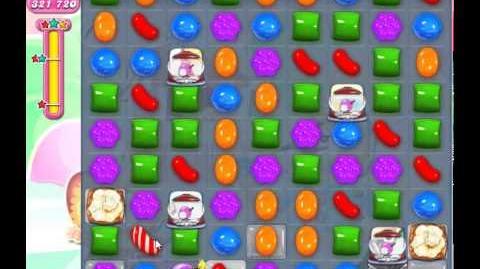 Candy Crush Saga Level 1069 TOUGHCRUSH