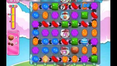 Candy Crush Saga Level 992