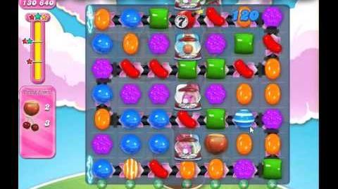 Candy Crush Saga Level 992
