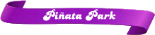 Piñata-Park