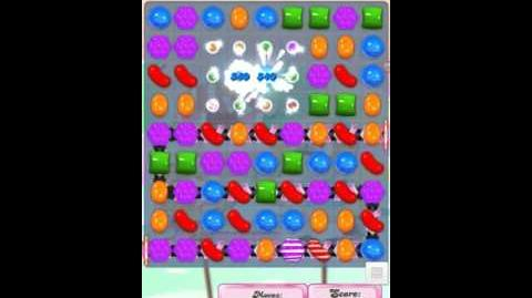 Candy Crush Level 1060 New with 20 moves