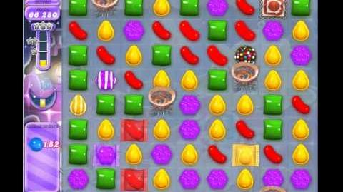 Candy Crush Saga Dreamworld Level 459