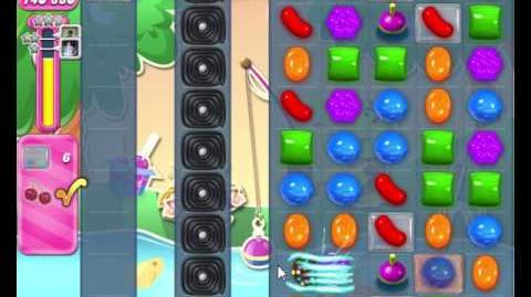 Candy Crush Saga LEVEL 2407 NO BOOSTERS