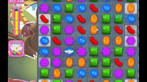 Candy Crush Saga Level 1042