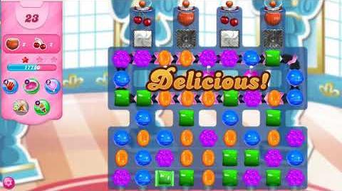 Candy Crush Saga Level 3268 NO BOOSTERS