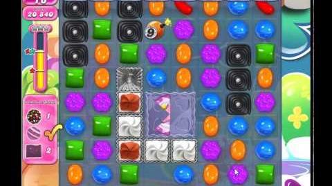 Candy Crush Saga Level 639