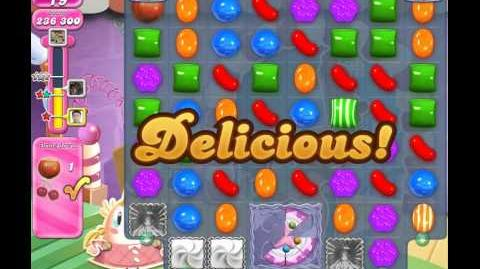 Candy Crush Saga Level 759 (No booster, 3 Stars)