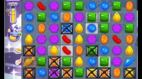 Candy Crush Saga Dreamworld Level 251 (Traumwelt)