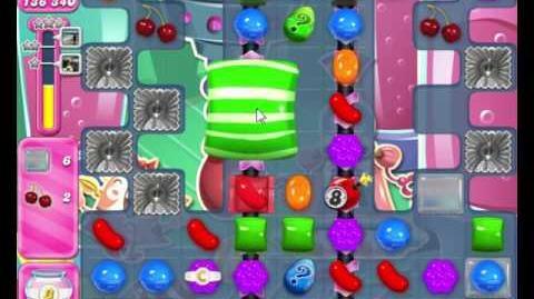 Candy Crush Saga LEVEL 2239 NO BOOSTERS