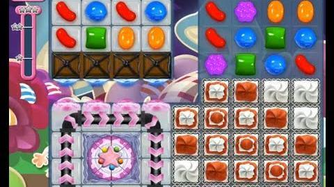 Candy Crush Saga Level 1229
