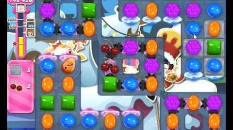 Candy Crush Saga Level 2174 Hard Level NO BOOSTER (2nd Version)