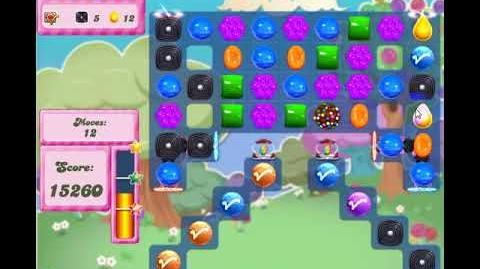 Candy Crush Saga Level 2783 NO BOOSTERS 3Star 2700plus Group Update 061017