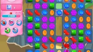 Candy Crush Saga Level 35 (No booster)