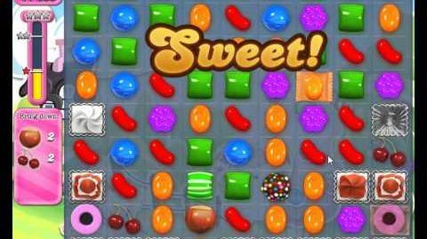 Candy Crush Saga Level 469
