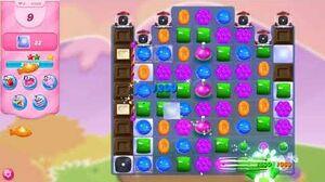 Candy Crush Saga Level 4900 NO BOOSTERS