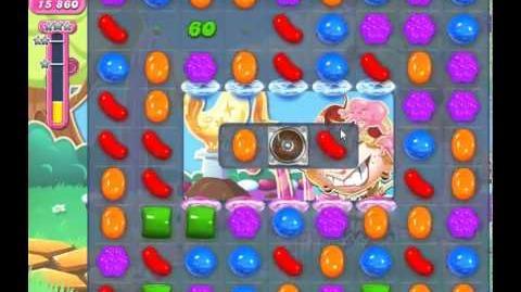 Candy Crush Saga Level 920-0