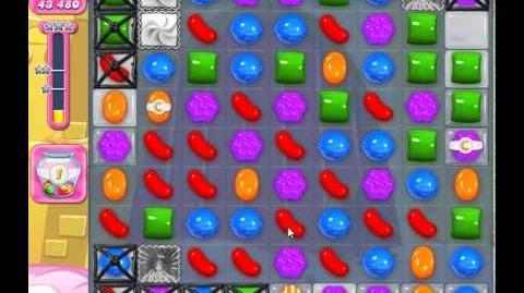 Candy Crush Saga Level 996