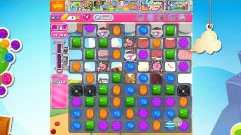 Candy Crush Saga LEVEL 1646