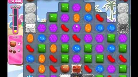 Candy Crush Saga Level 1630 - NO BOOSTERS
