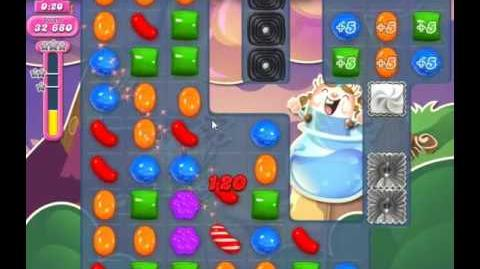 Candy Crush Saga Level 1753 - NO BOOSTERS