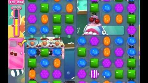 Candy Crush Saga Level 2104 - NO BOOSTERS