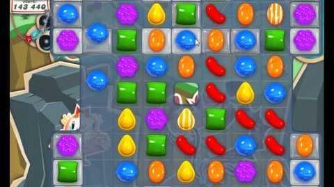 Candy Crush Saga Level 29