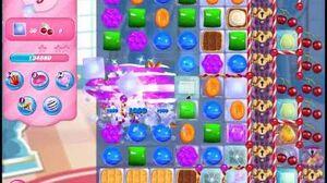 Candy Crush Saga Level 4846 - NO BOOSTERS SKILLGAMING ✔️