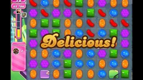 Candy Crush Saga 415 ✰✰✰ No Boosters 128 300 pts