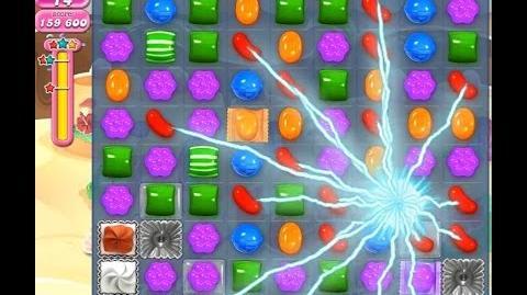 Candy Crush Saga Level 1337 ★★★ NO BOOSTER