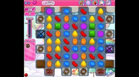 Candy Crush Saga Level 430 - NO BOOSTER