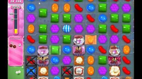 Candy Crush Saga Level 943