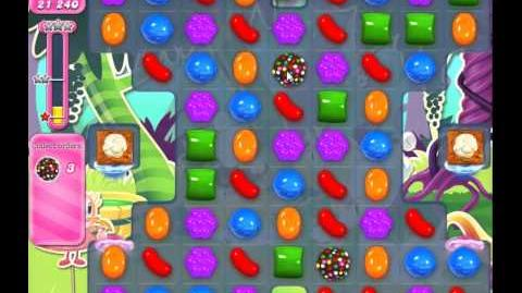 Candy Crush Saga Level 968