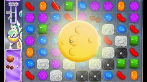 Candy Crush Saga Dreamworld Level 119 (Traumwelt)