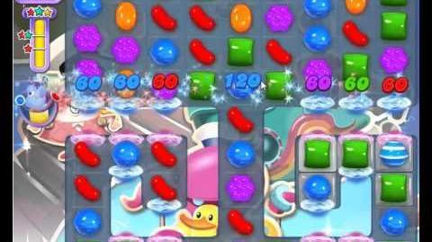Candy Crush Saga Dreamworld Level 133 (Traumwelt)