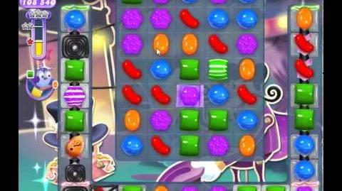 Candy Crush Saga Dreamworld Level 558 (Traumwelt)
